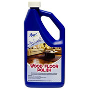 Nyco Wood Floor Polish , Neutral Scent, Quart Bottle 6/Case - NL90429-903206