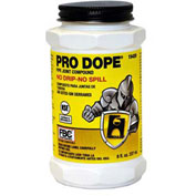 Hercules 15445 Pro Dope Thread Sealant 5 Gallon