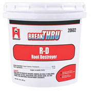 Hercules 20610 R-D - Root Destroyer 50 lb