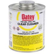 Oatey 30779 All Purpose Cleaner 4 oz. - Pkg Qty 24