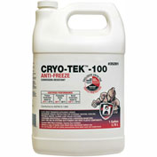 Hercules 35281 Cryo-Tek-100 Anti-Freeze 1 Gallon - Pkg Qty 6