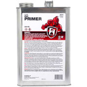Hercules 60470 PVC Primer - Clear - Dauber In Cap 1 Gallon - Pkg Qty 6
