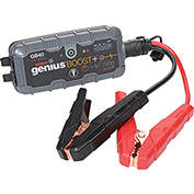 NOCO Genius Boost Plus 1000 Amp UltraSafe Lithium Jump Starter - GB40
