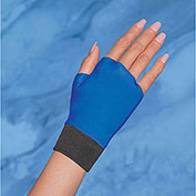 OccuMitts® Support Gloves, 1-Pair, X-Large, Navy