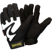 Gulfport™ Mechanic's Gloves, 1-Pair, XL