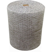 "Oil-Dri® Universal Bonded Perforated Roll, 150' x 30"", 45 Gallon Capacity, 1 Roll/Box"