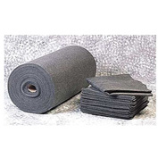 "Oil-Dri® Reusable Heavy Weight Mats, 60"" x 36"", 10/Bale"