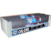 Oil-Dri® Mini Garage Guard™ (Retail Display), 3' x 2', 2.4 Gallon Capacity