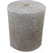 "Oil-Dri® Universal Bonded Perforated Mid-Weight Roll, 150' x 30"", 21 Gal. Capacity, 1 Roll/Box"