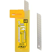OLFA® 5010 9mm Snap-Off Blades (10 Pack)