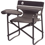 Coleman 2000007752 Marine Folding Deck Chair w/Table