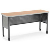 "Mesa Series - Training Table 20""Dx59""W - Maple"