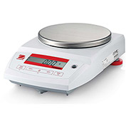 Ohaus Pioneer PA2202 Precision Balance 2200g x 0.01g With External Calibration