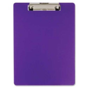 "Officemate® Recycled Clipboard 1/2"" x 9"" Purple"