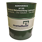 ADDVANCE 6120 Metal Forming Lubricant - 55 Gallon Drum
