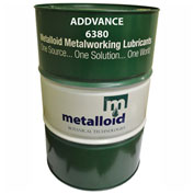 ADDVANCE 6380 Metal Forming Lubricant - 55 Gallon Drum