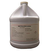 METKLEEN 2090 Cleaner Fluid - 1 Gallon Container
