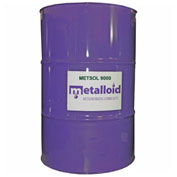 METSOL 9000 Water Soluble Fluid - 55 Gallon Drum