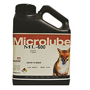ML-600 Moderate Duty Lubricant - 1 Gallon Container