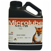 ML-725 Heavy Duty Lubricant - 1 Gallon Container