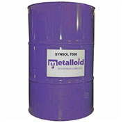 SYNSOL 7000 Semi-Synthetic Fluid - 55 Gallon Drum