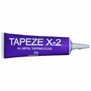 TAP-EZE X2 Tapping Fluid - 4 oz. Tube - Case of 12