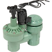 "Orbit® Irrigation 3/4"" FNPT Anti-Siphon Sprinkler Valve with Flow Control"