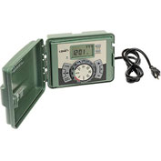 Orbit® Irrigation 9 Station Easy-Set Logic™ Timer - Green