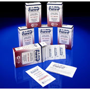 Alco-Screen® 02 DOT Approved 4-Minute Saliva Alcohol Screening Test, 24 Tests/Box - Pkg Qty 24