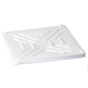 Olympic Storage Co MACX-LID Container Lid 48X40-White