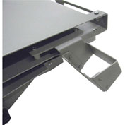 Omnimed® Scanner Holder For Omnimed Security Laptop Stand #350306