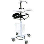 Omnimed® Omni Transport Cart