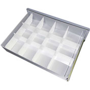 Omnimed® Drawer Divider For Omnimed Medication Drawer #350712