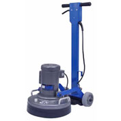 "Onfloor 16"" Low Speed Surfacing Machine, 1.5 HP, 1760 RPM - 468169"