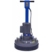 "Onfloor 20"" Surfacing Machine, 5.0 HP with Heavy Duty Belt System - 498408"