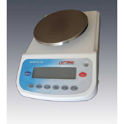 "Optima Milligram Precision Balance 410g x 0.001g 4.3"" Diameter"