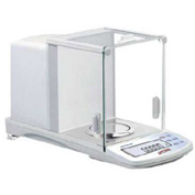 "Optima Analytical Balance 210g x 0.0001g 3-1/2"" Diameter"