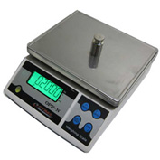 "Optima Precision Balance 15Kg. x 0.5g 8-1/2"" x 11"""