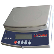 "Optima High Precision Balance 20Kg. x 0.1g 9"" x 12"""