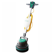 Bissell BigGreen Commercial Easy Motion Floor Machine with Tank - BGEM9000