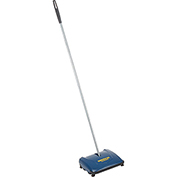 "Oreck® HOKY 9-1/2"" Carpet & Floor Sweeper"