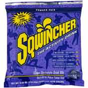 Sqwincher 1 Gallon Instant Powder Mix - Grape