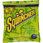 Sqwincher 1 Gallon Instant Powder Mix - Lemon-Lime