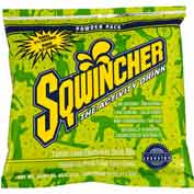 Sqwincher 2.5 Gallon Instant Powder Mix - Lemon-Lime