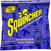 Sqwincher 2.5 Gallon Instant Powder Mix - Grape