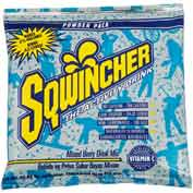 Sqwincher 2.5 Gallon Instant Powder Mix - Mixed Berry