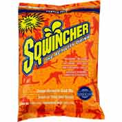 Sqwincher 5 Gallon Instant Powder Mix - Orange