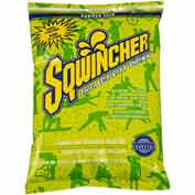 Sqwincher 5 Gallon Instant Powder Mix - Lemon-Lime