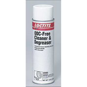 Loctite 22355 ODC-Free Cleaner & Degreaser, 15 Oz, Aerosol Can Package Count 12