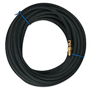"Single Line Welding Hoses - 1/4"" - 50 Ft. - Argon"